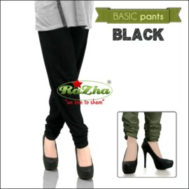 Basic Pants Razha 0813-2621-2750